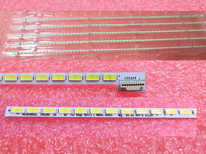 6922L-0016A 6920L-0001C LED STRIP NEW 1PCS
