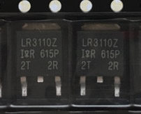 IRLR3110Z LR3110Z 100V 63A MOS  TO-252 5pcs/lot