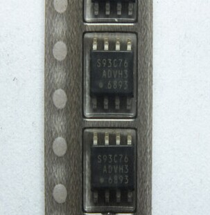S93C76  EEPROM 5pcs/lot