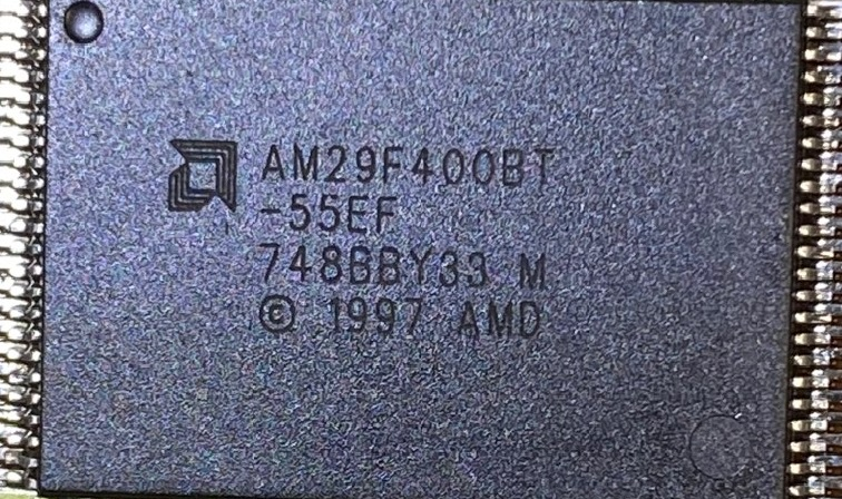 am29f400bt-55ef